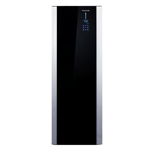 芬尼空气能热水器铂金型